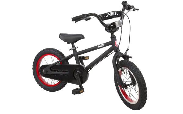 Noisの子供用自転車