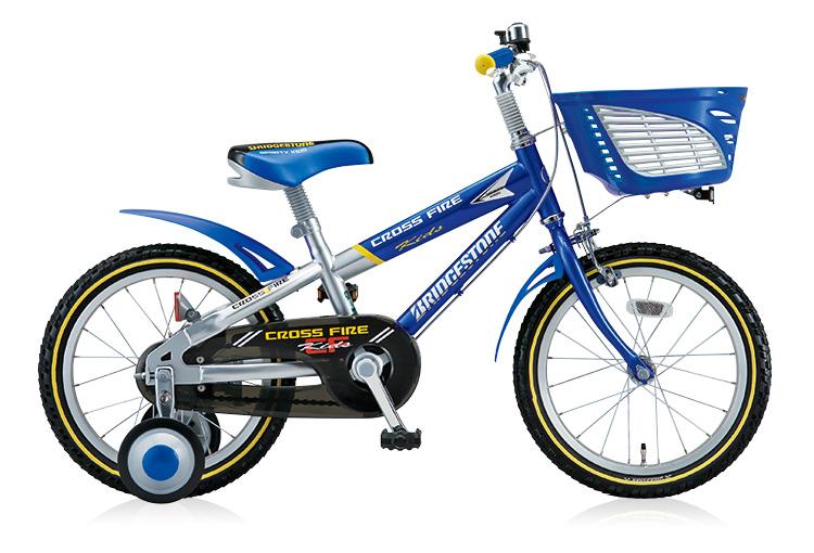 ヂストンサイクルの子供用自転車