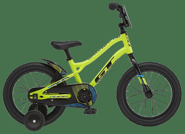GT子供用自転車