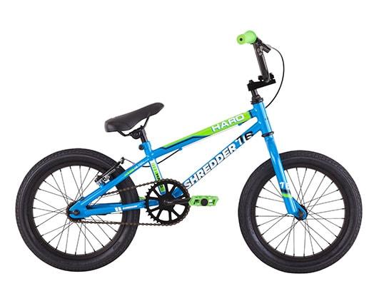 ハローバイクの子供用自転車