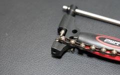 11速対応のチェーンカッターPWT  CT-03Rは便利なチェーンフック付