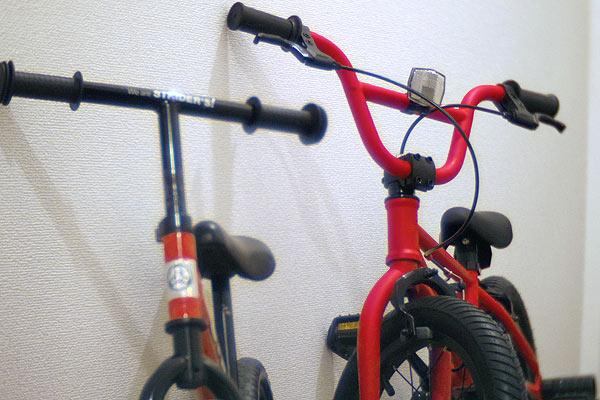 子供用自転車TNB PLUG14