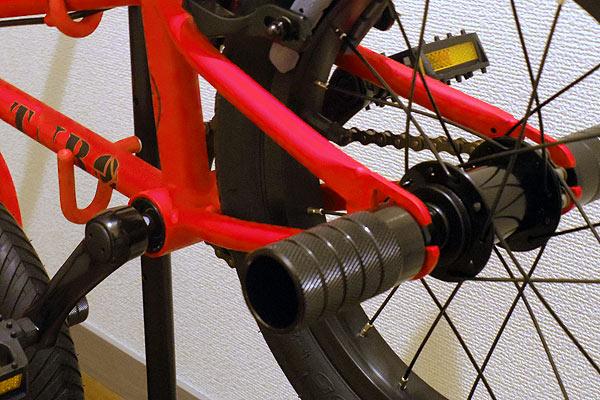 TNB Plug14を選んだ理由と子供用自転車選びのポイント