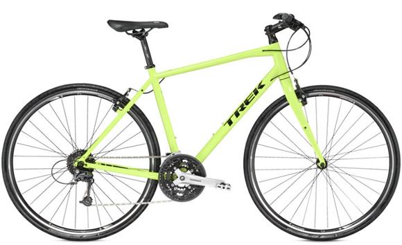 クロスバイク 7.4FX