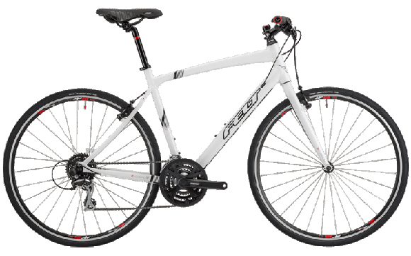 クロスバイク v110f