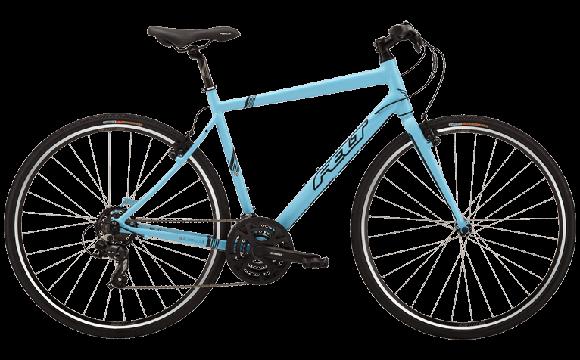 クロスバイク Verza Speed50