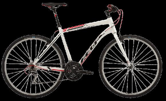 クロスバイク QX65