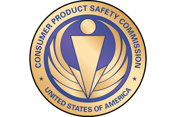 Consumer Product Safety Commission seal