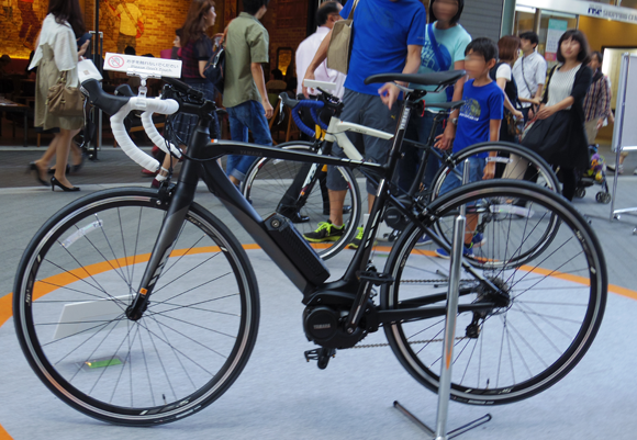 VELO TOKYO 電動自転車