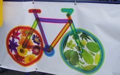 【自転車展示会】VELO TOKYO 2015へ行ってきた