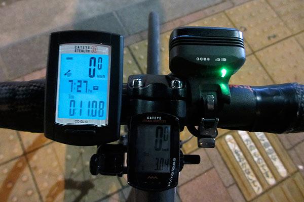 ロードバイクやクロスバイクで無理なく出せるスピードの目安