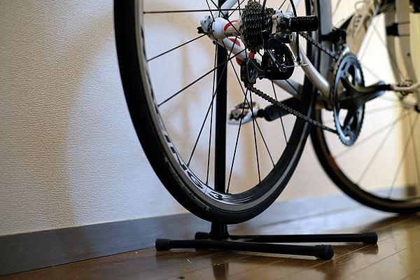 ロードバイクやクロスバイクのタイヤのサイズの目安