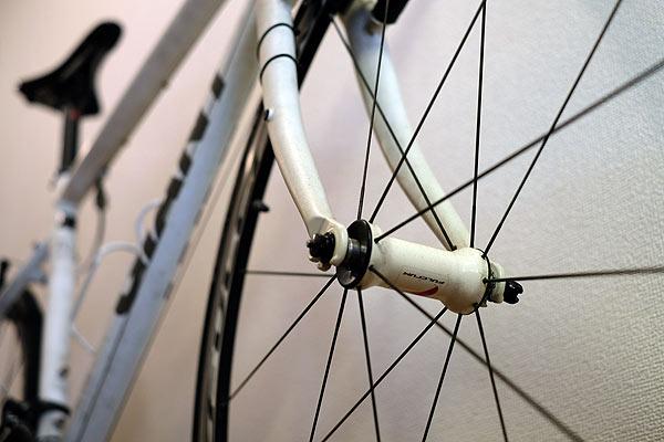 ロードバイクやクロスバイクを購入する際に指標となりそうな数値のまとめ<