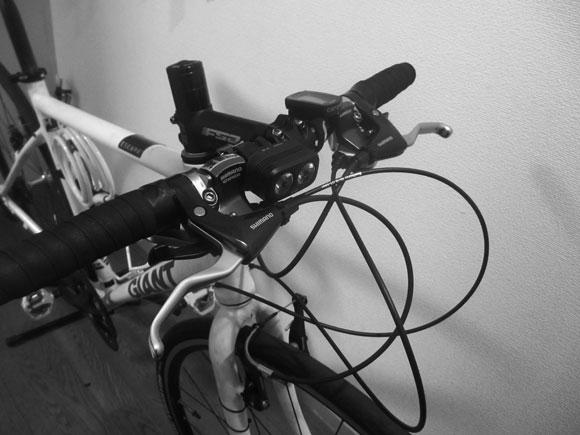 クロスバイクの改造・カスタマイズの是非