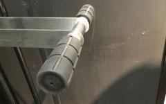 室内保管用自転車スタンドなら縦置きタイプを選ぶ理由