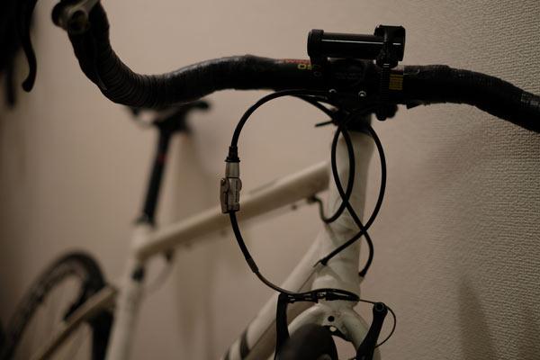クロスバイクを改造・カスタマイズする費用で新しいロードバイクが買える