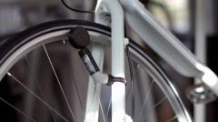 未来の自転車用ライトはダイナモ式ライトになる予感