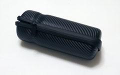見開きタイプで中身を取り出しやすい防水ツールケースWizard(ウィザード) WZ TC-1021Gの評価
