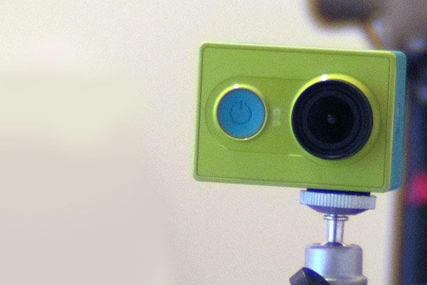 車の幅寄せ対策にアクションカメラは使えるか