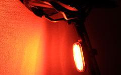 西栗子トンネルの事故で思う自転車のリアライトは絶対明るい方が良い