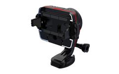 アクションカメラの自転車用スタビライザーWenPod X1は買いかも
