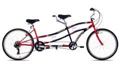 二人乗り用自転車のタンデム自転車について知らなかったこと
