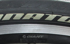 クロスバイクやロードバイクの23Cタイヤはパンクが心配なのか?