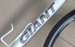 自転車メーカーのGIANTは最高なんだぜ!