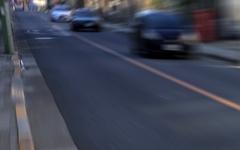 高速走行中に自転車のブレーキが利かなくなった時の対処法