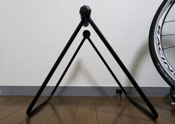 ミノウラの ディスプレイスタンドDS-30 BLT