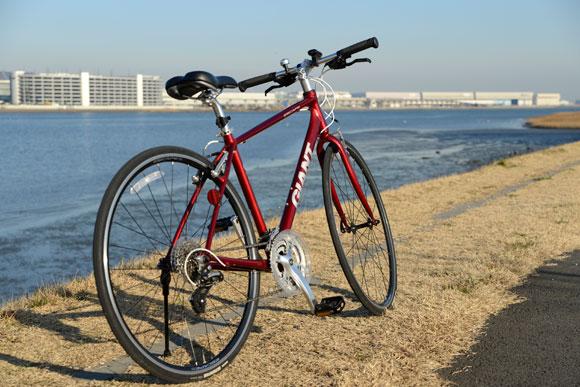 自転車をドラマチックにカッコ良く撮影する方法