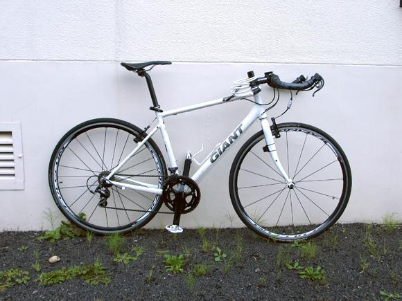 カッコ良い自転車写真を撮りたい