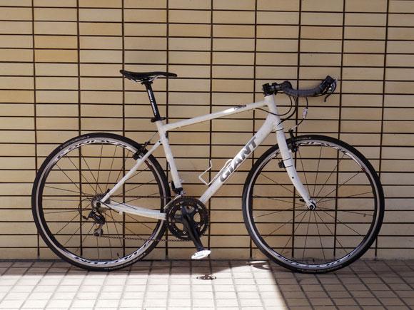 カッコ良い自転車写真を撮る方法