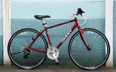 プロカメラマン直伝のロードバイクやクロスバイクの写真をカッコ良く撮影する方法