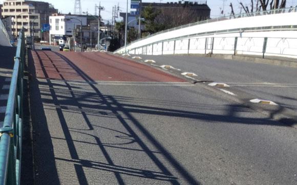 車道を自転車で走っていて危険だと思うポイントまとめ