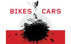 自転車乗りの視点から車社会の問題を考えるドキュメンタリー映画『Bikes vs Cars 車社会から自転車社会へ』