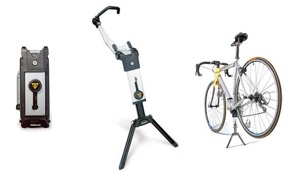 ロードバイク用自転車スタンド