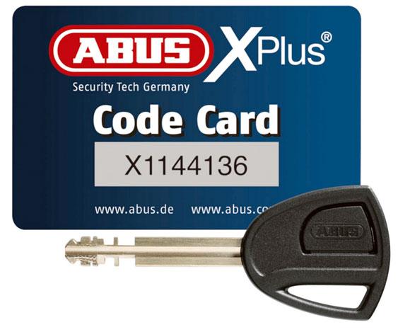 UBUS追加の鍵の請求方法