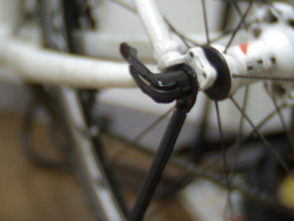 U-LIXのUL-Q4M 自転車スタンド
