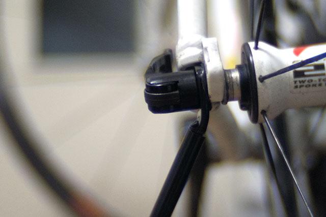 ロードバイク用スティック型軽量自転車スタンドのまとめ