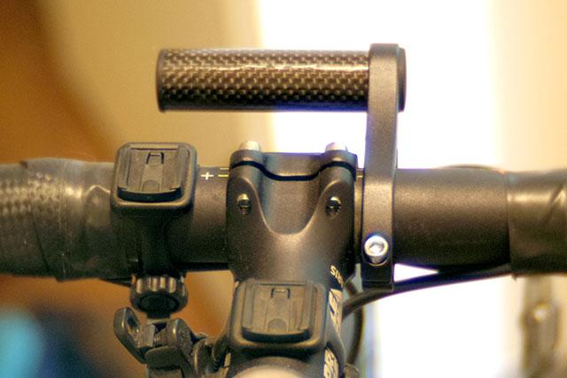 自転車でスマートフォンを使うなら