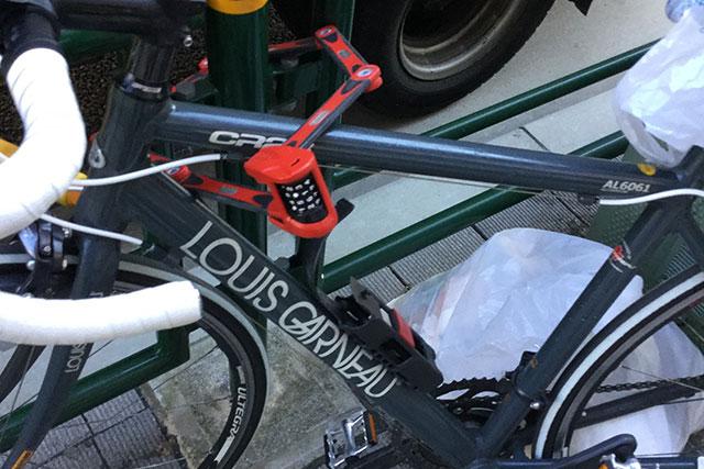 放置自転車に対する主な対策