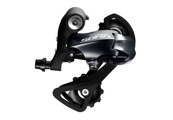 2017年モデルSORA(R3000)