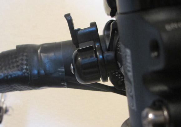 道路交通法と自転車の警音器(ベル)