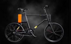 xiaomiの電動スマート自転車YunBike X1と YunBike C1