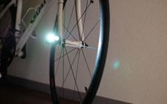 明るい自転車用ライトを探そう!2016年春