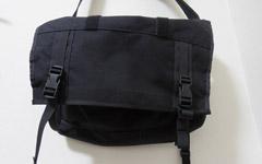 自転車用バッグのメッセンジャーバッグとリュックサックの用途と向き不向き