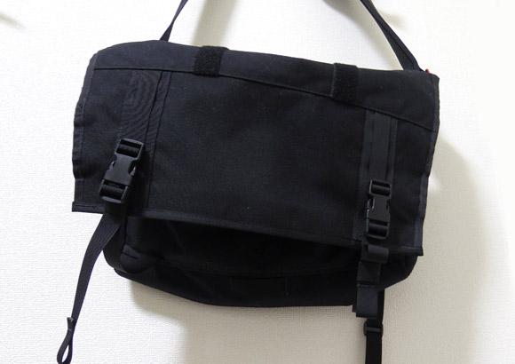 メッセンジャーバッグとバックパックの違いのまとめ