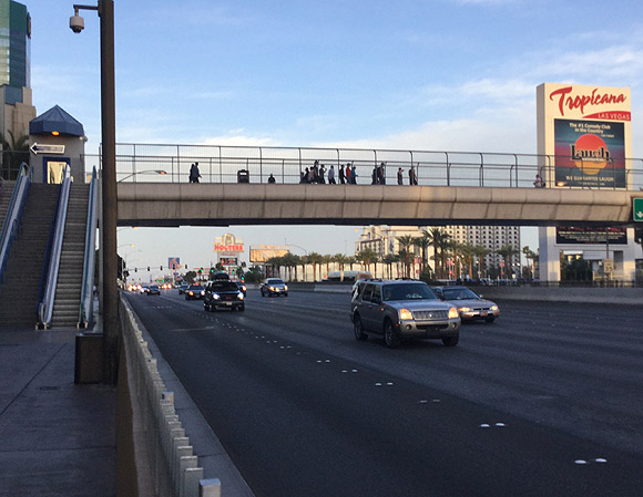 アメリカ・ラスベガスでの自転車事情まとめ