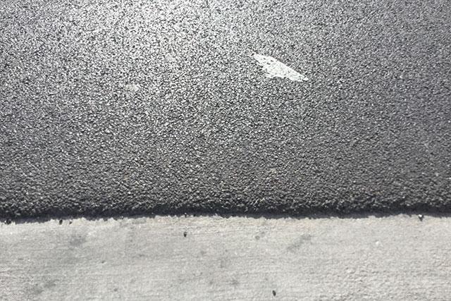 路側帯の整備